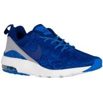 Nike Air Max Siren Femmes chaussures bleu/gris CML235