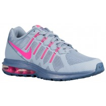 Nike Air Max Dynasty Femmes sneakers gris/rose ZNM482
