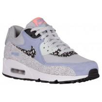 Nike Air Max 90 Femmes sneakers gris/noir KDG659
