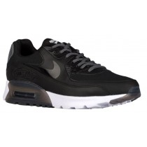 Nike Air Max 90 Ultra Femmes baskets noir/gris XYO673