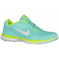 Nike Flex Trainer 5 Femmes sneakers vert clair/vert clair RNZ117