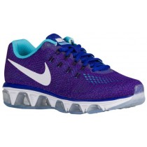 Nike Air Max Tailwind 8 Femmes baskets violet/bleu clair UCY562