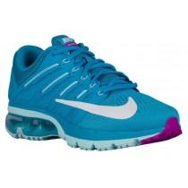 Nike Air Max Excellerate Femmes baskets bleu clair/blanc RLI986