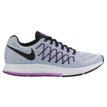 Nike Air Zoom Pegasus 32 Femmes sneakers bleu clair/violet CDN983