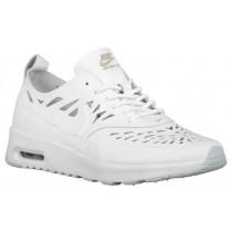 Nike Air Max Thea Femmes chaussures de sport blanc/gris ZGC703