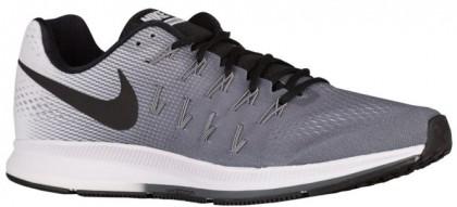 Nike Air Zoom Pegasus 33 Hommes sneakers gris/blanc HJZ254