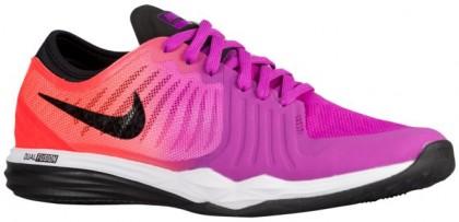 Nike Dual Fusion TR 4 Femmes chaussures violet/noir AUR304