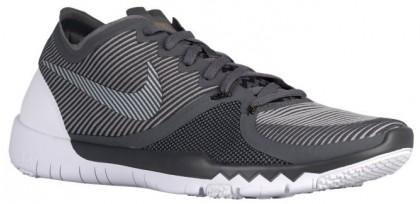 Nike Free Trainer 3.0 V4 Hommes baskets gris/blanc HBW491