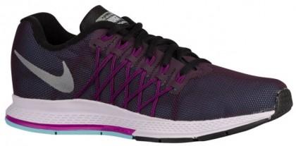 Nike Air Zoom Pegasus 32 Flash Femmes chaussures violet/gris QJM941