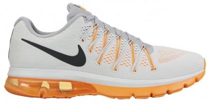 Nike Air Max Excellerate 5 Hommes sneakers blanc/gris MSX308