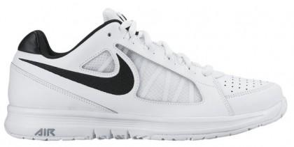 Nike Air Vapor Ace Hommes chaussures de sport blanc/noir ORW550