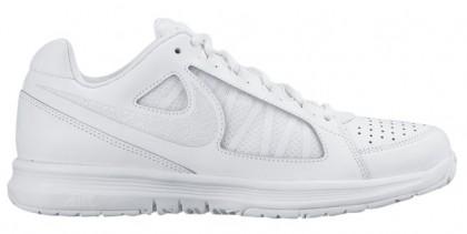 Nike Air Vapor Ace Femmes baskets Tout blanc/blanc WAK994