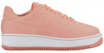 Nike Air Force 1 LowFemmes sneakers rose/blanc LKS708