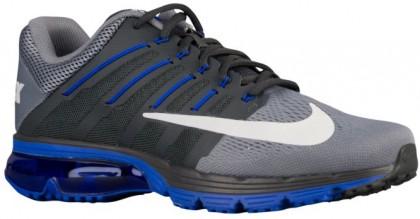 Nike Air Max Excellerate 4 Hommes chaussures de sport gris/blanc KTX467