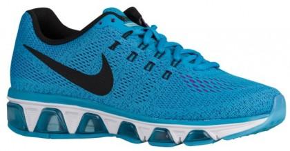 Nike Air Max Tailwind 8 Femmes chaussures bleu clair/violet JHO795
