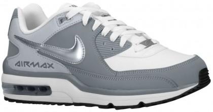 Nike Air Max Wright Hommes baskets blanc/gris HZZ394