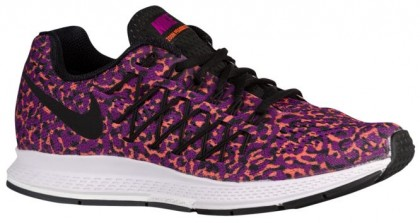 Nike Air Zoom Pegasus 32 Femmes baskets violet/Orange FJT445
