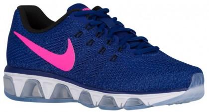 Nike Air Max Tailwind 8 Femmes chaussures bleu/rose OWA784