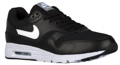 Nike Air Max 1 Ultra Essentials Femmes sneakers noir/blanc YHM612