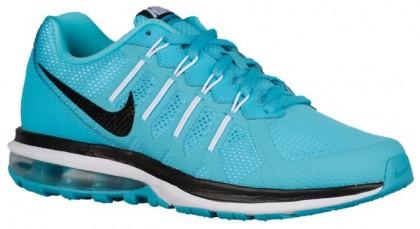 Nike Air Max Dynasty Femmes sneakers bleu clair/blanc TSW224
