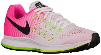 Nike Air Zoom Pegasus 33 Femmes sneakers rose/noir GQM047