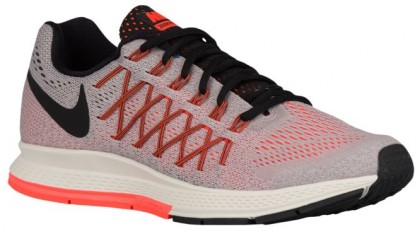 Nike Air Zoom Pegasus 32 Femmes baskets gris/Orange MLX509