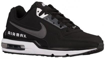 Nike Air Max LTD Hommes chaussures noir/blanc VFN328