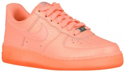Nike Air Force 1 Low Femmes chaussures Orange/Orange KTN067