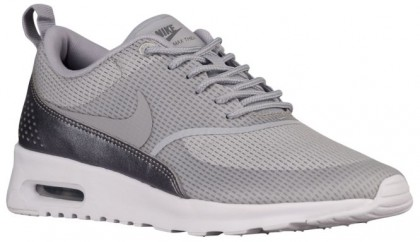 Nike Air Max Thea Femmes chaussures gris/blanc GBZ910