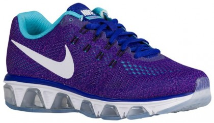 Nike Air Max Tailwind 8 Femmes baskets violet/bleu clair UCY562