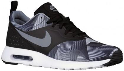 Nike Air Max Tavas Print Hommes baskets noir/gris VHB150