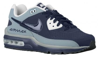 Nike Air Max Wright Hommes chaussures bleu marin/gris HFC038