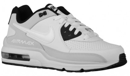 Nike Air Max Wright Hommes baskets blanc/gris JKY467