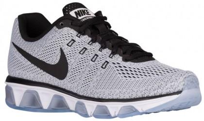 Nike Air Max Tailwind 8 Hommes sneakers blanc/noir EKZ298