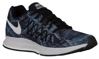 Nike Air Zoom Pegasus 32 Hommes sneakers noir/gris DMJ123