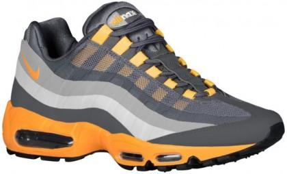 Nike Air Max 95 No Sew Hommes chaussures gris/argenté FGX226