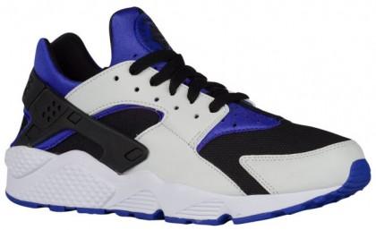 Nike Air Huarache Hommes chaussures de sport blanc/violet WQV387