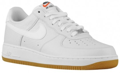 Nike Air Force 1 LV8 Hommes sneakers blanc/bronzage ZZB213