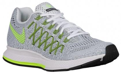Nike Air Zoom Pegasus 32 Femmes sneakers blanc/noir QRB425