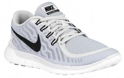 Nike Free 5.0 2015 Hommes sneakers gris/noir WSL018