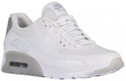 Nike Air Max 90 Ultra Femmes baskets blanc/gris GDT047