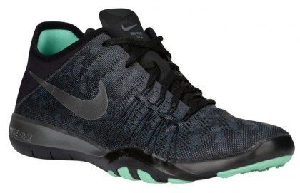 Nike Free TR 6 Femmes chaussures gris/noir ZRP417