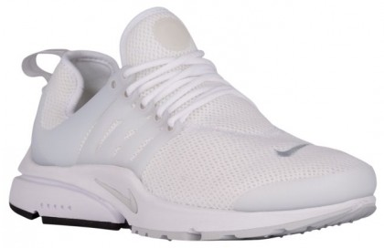 Nike Air Presto Femmes baskets blanc/gris XPV136