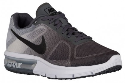 Nike Air Max Sequent Hommes sneakers gris/noir DVB084