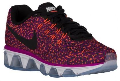 Nike Air Max Tailwind 8 Femmes sneakers violet/noir XIR865